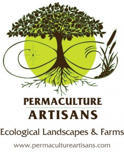 Permaculture Artisans - Logo